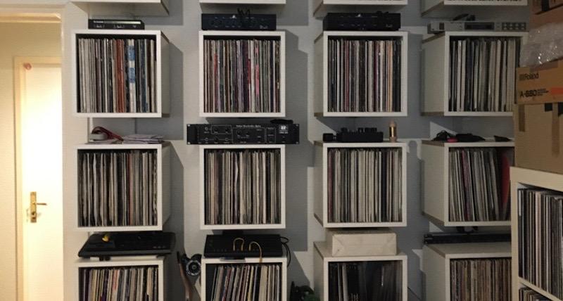 Plattenregale Selbstgebaut Von Vinyl Fans Teil 2 Vinyl