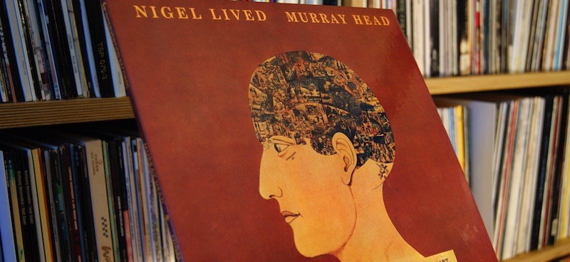 review zu Murray Head - Nigel Lived (2 LP, 180g Vinyl, 45rpm)