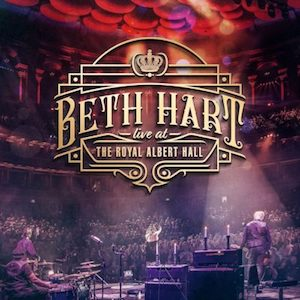 Beth Hart Live At The Royal Albert Hall Vinyl