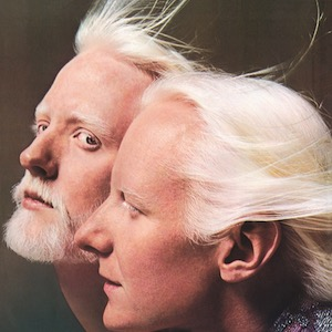Johnny Edgar Winter Together Vinyl
