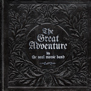 Neal Morse Band The Great Adventure Vinyl