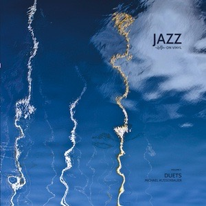 Jazz On Vinyl 2 Cover