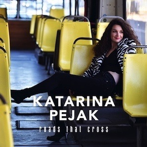Katarina Pejak Roads That Cross Vinyl