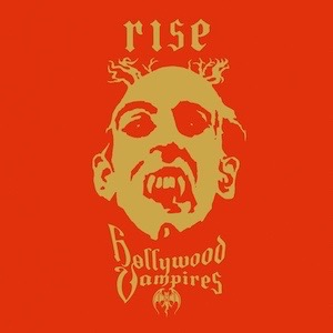 Hollywood Vampires Rise Vinyl