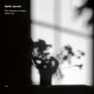 Keith Jarrett The Melody At Night With You Vinyl