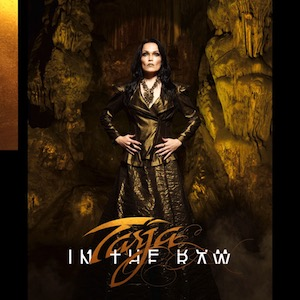 Tarja In The Raw Vinyl