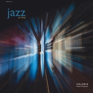 Jazz On Vinyl Volume III Klatte003