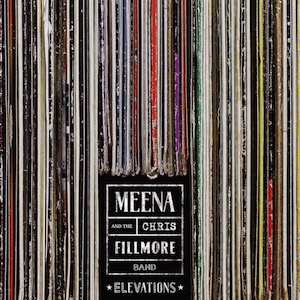 Meena Cryle And Chris Fillmore Vinyl