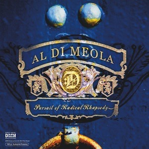 Al Di Meola Pursuit Of Radical Rhapsody Vinyl