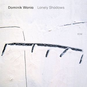 Dominik Wania Lonely Shadows Vinyl
