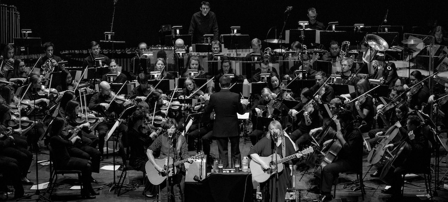 Indigo Girls & University of Colorado Symphony Orchestra