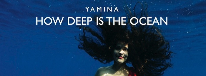 Yamina - How Deep Is The Ocean 180g Vinyl OPUS 3