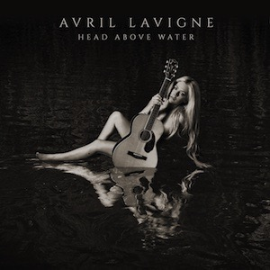 Avril Lavigne Head Above Water Vinyl