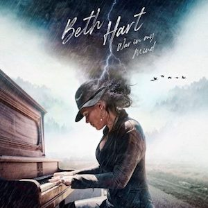 Beth Hart War In My Mind Vinyl
