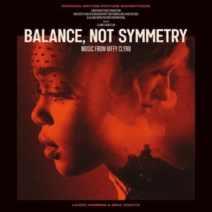 Biffy Clyro Balance Not Symmetry Vinyl