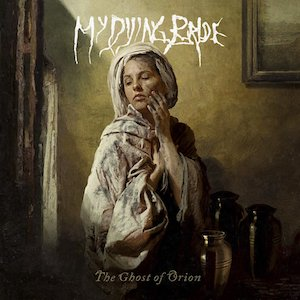 My Dying Bride The Ghost of Orion Vinyl