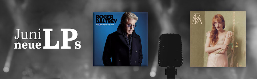 Plattencover Roger Daltrey - As Long As I Have You