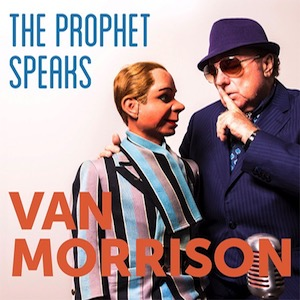 Van Morrison The Prophet Speaks Vinyl