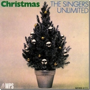 the singers unlimited-christmas vinyl
