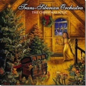 trans-siberian orchestra-the christmas attic vinyl